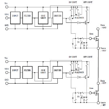 电路 电路图 电子 原理图 372_373