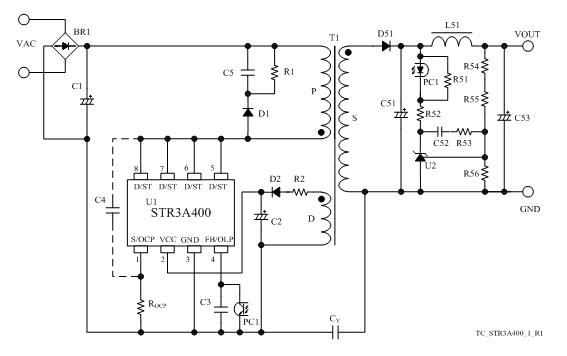 电路 电路图 电子 原理图 567_356